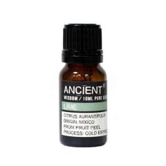 Ulei esential de Lamaie verde, Citrus Aurantifolias, 10 ml, Ancient Wisdom
