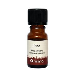 Ulei esential de pin (Pinus Sylvestris) BIO, 10ml, Armina