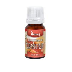 Ulei esential, Grapefruit, 10 ml,  Adams Vision