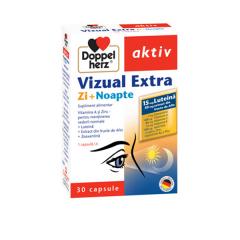 Vizual Extra, 30 capsule, Doppelherz
