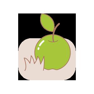Cool Fruits Mere, Afine, Capsuni si Acerola Pouch, 90g, Vitabio